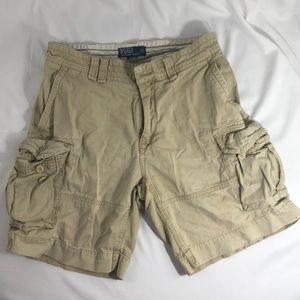 Polo Men's Cargo Shorts